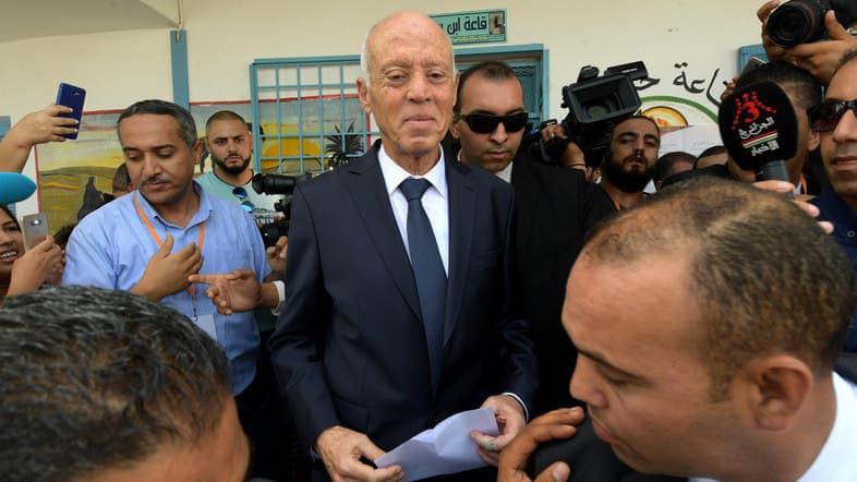 Тунисы  президентон æвзæрстыты фæуæлахиз ис  хæдбар кандидат