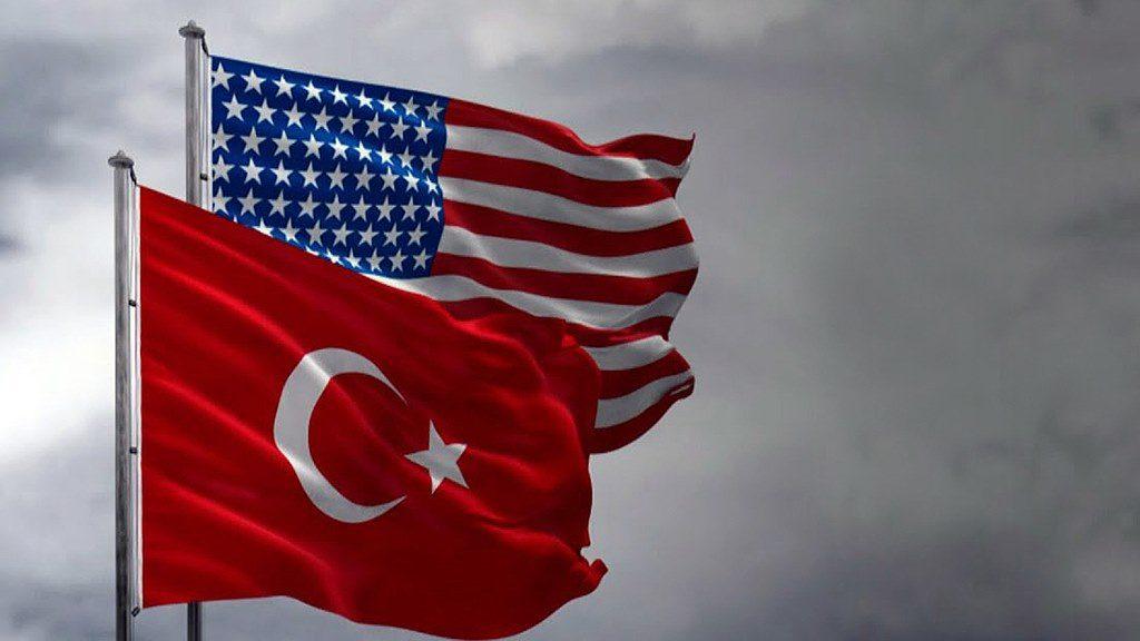 """""""როიტერი"""" - აშშ-ი თურქეთისთვის მკაცრ ეკონომიკურ სანქციებს ამზადებს"""