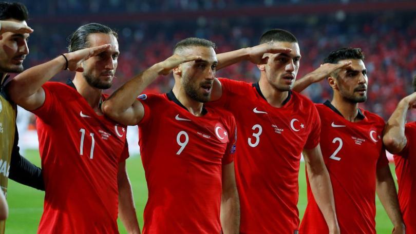 Թուրքիայի հավաքականին «ՈՒԷՖԱ»-ի կողմից սպառնում է պատժամիջոցներ