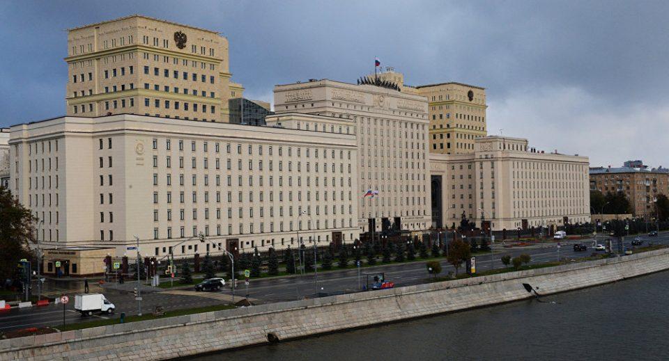 რუსეთი საზღვაო პოლიგონებზე, მათ შორის შავ ზღვაზე, წვრთნებს იწყებს