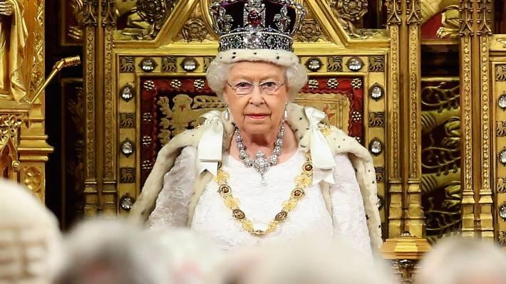 ელისაბედ მეორე - მთავრობის პრიორიტეტია, დიდმა ბრიტანეთმა ევროკავშირი 31 ოქტომბრამდე დატოვოს
