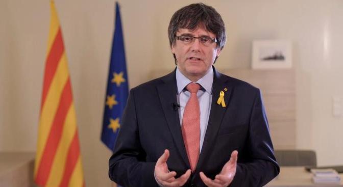 ესპანეთის უზენაესმა სასამართლომ კარლეს პუიჩდემონის საერთაშორისო დაკავების ორდერი გასცა
