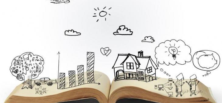 #სახლისკენ - ცოცხალი წიგნების ინიცირებული კიდევ ერთი საერთაშორისო პროექტი