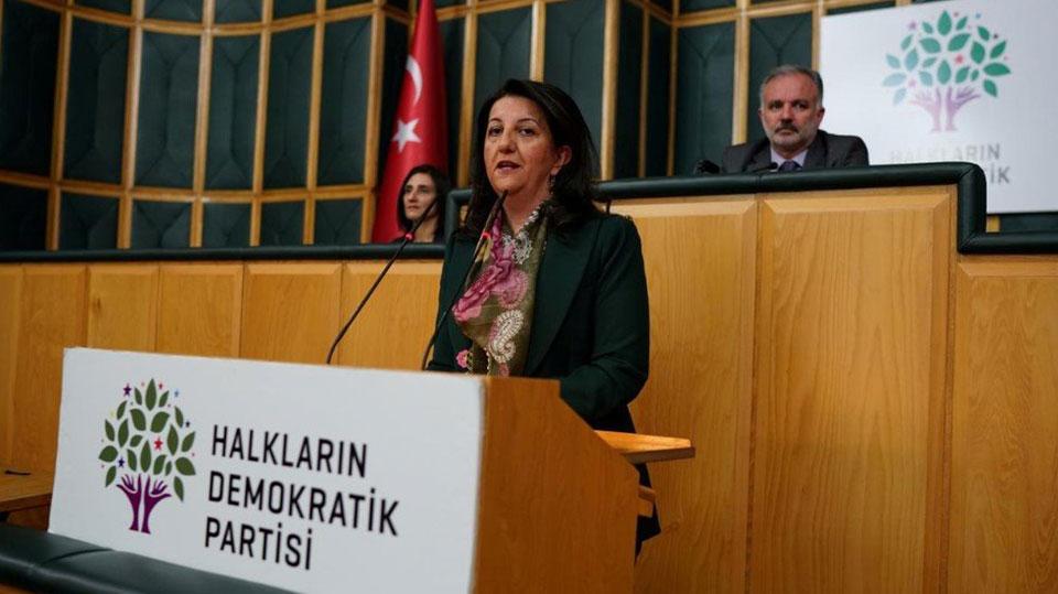 თურქეთში პროქურთული პარტიის წევრი ოთხი მერი დააკავეს