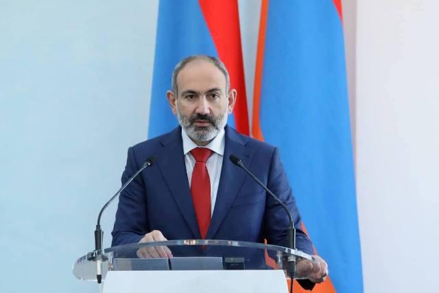 Վրաստանի հետ հարաբերությունները Հայաստանի համար շատ կարևոր են. Նիկոլ Փաշինյան