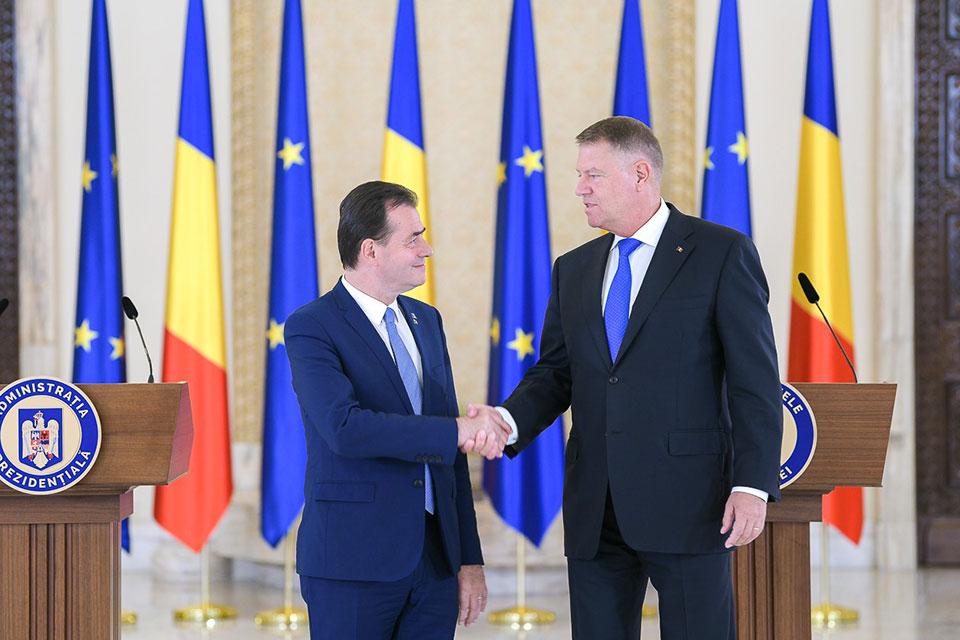რუმინეთის პრეზიდენტმა პრემიერ-მინისტრის თანამდებობაზე ოპოზიციის ლიდერი წარადგინა
