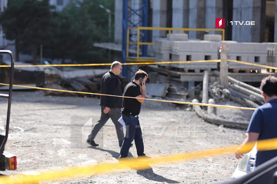 პოლიციამ ყიფშიძის ქუჩაზე დაპირისპირების საქმეზე კიდევ ერთი პირი დააკავა
