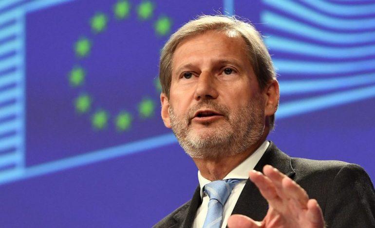 ევროკავშირის საბჭომ ალბანეთთან და ჩრდილოეთ მაკედონიასთან ორგანიზაციაში გაწევრიანების შესახებ მოლაპარაკებების დაწყებაზე გადაწყვეტილება ვერ მიიღო