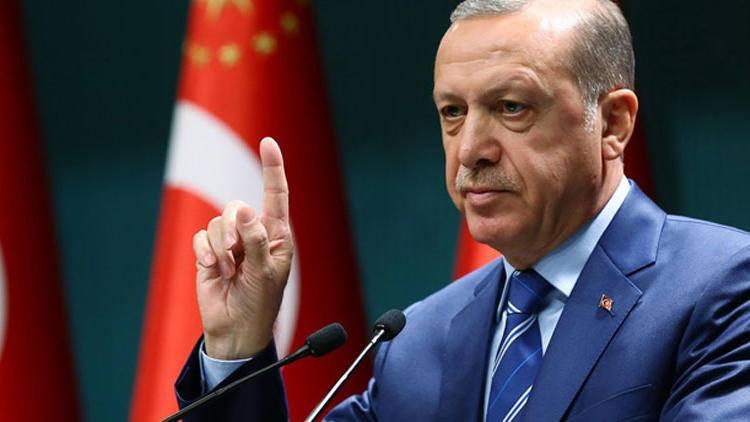 ԱՄՆ-ի սպառնալիքները պատժամիջոցների հաստատման մասին Թուրքիային չեն վախեցնում. Ռեջեփ Թայիփ Էրդողան