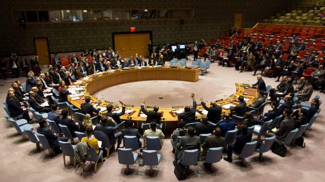 სირიაში სამხედრო ოპერაციის შესახებ გაერო-ს უშიშროების საბჭო საგანგებო სხდომაზე იმსჯელებს