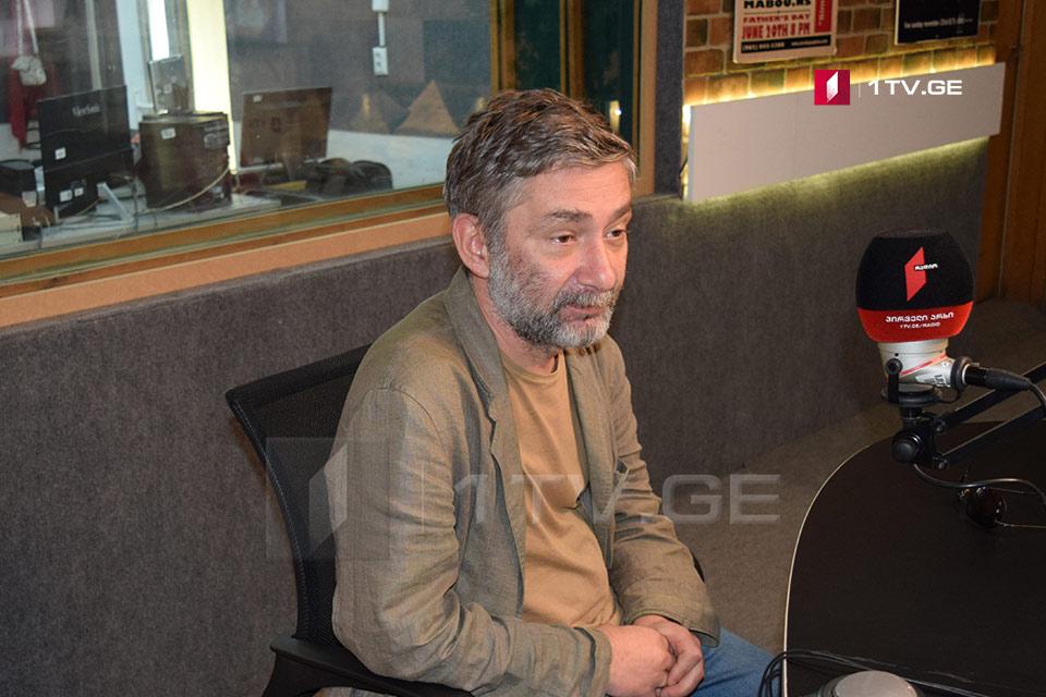 """პიკის საათი - """"დევნილი"""" - ქართული მოკლემეტრაჟიანი მხატვრული ფილმი ჰოლივუდში"""