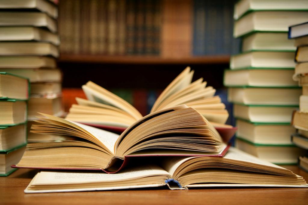 """პიკის საათი - ფრანკფურტის წიგნის ბაზრობა, """"საბა 2019"""" და განახლებული """"ლიტერატურული საქართველო"""""""