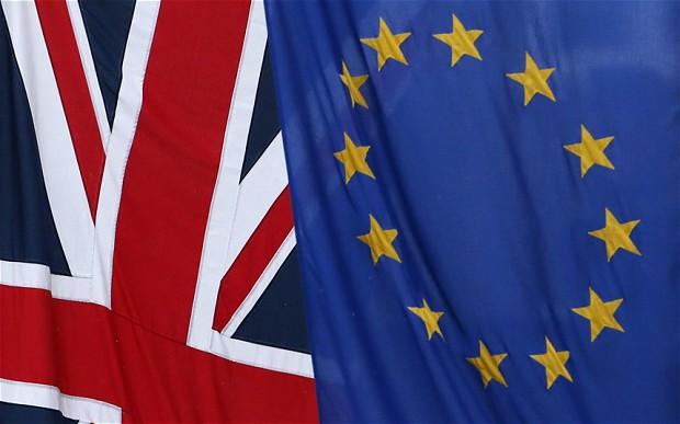 ბრიტანეთიდა ევროკავშირი ბრექსიტზე შეთანხმდნენ