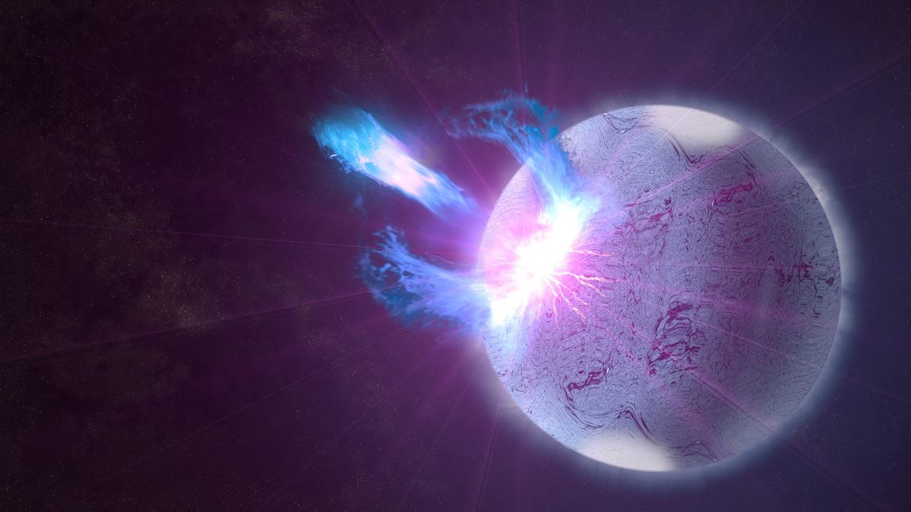 სამყაროს უმძლავრესი მაგნიტების წარმოშობის საიდუმლო ამოხსნილია - ახალი კვლევა