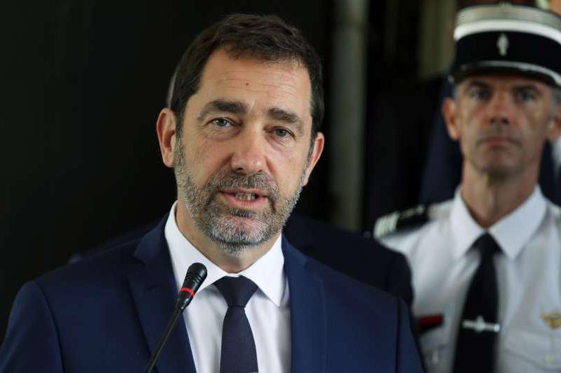 ფრანგული მედია - საფრანგეთში მამაკაცი დააკავეს, რომელიც თვითმფრინავის გატაცებას გეგმავდა