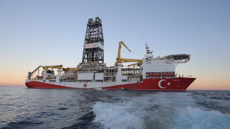 კვიპროსის სანაპიროსთან უკანონო ბურღვითი ოპერაციების გამო, ევროკავშირი თურქეთისთვის სანქციების დაწესებას გეგმავს
