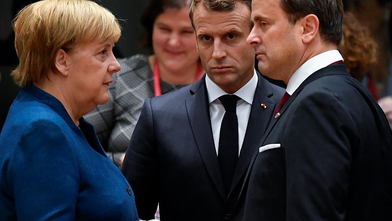 საფრანგეთმა, დანიამ და ნიდერლანდებმა ევროკავშირში ჩრდილოეთ მაკედონიისა და ალბანეთის გაწევრიანება დაბლოკეს