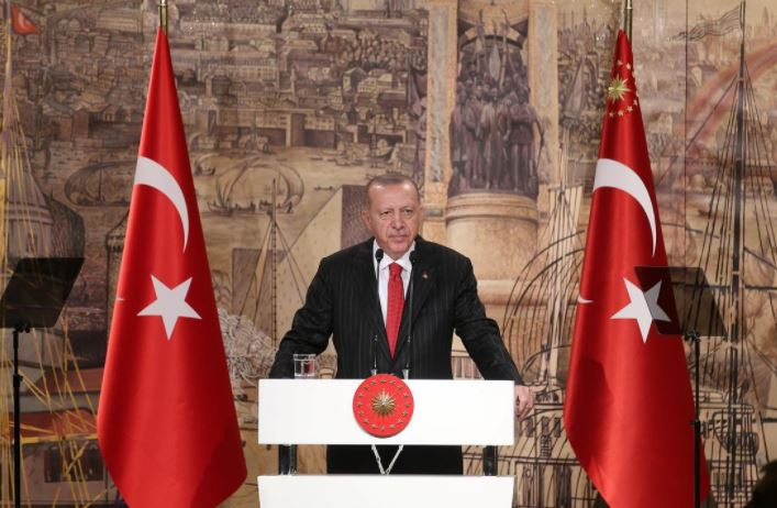 თურქეთი სირიის ჩრდილოეთში 12 სამეთვალყურეო პოსტის შექმნას გეგმავს