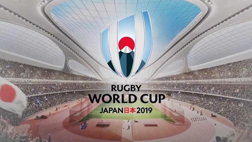 რაგბის მსოფლიო თასზე 19 ოქტომბერს მეოთხედფინალური შეხვედრები გაიმართება | იაპონია 2019