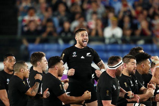 ახალმა ზელანდიამ ირლანდია დაამარცხა და ნახევარფინალში ინგლისს შეხვდება | იაპონია 2019