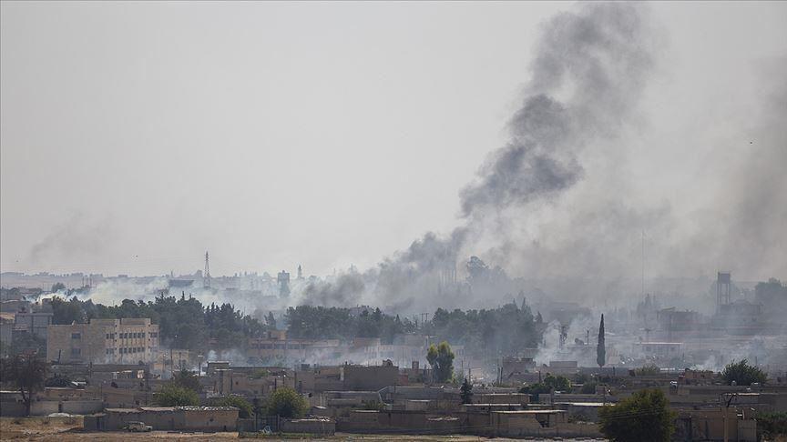 """თურქეთის თავდაცვის სამინისტრო - """"ქურთისტანის მუშათა პარტიისა"""" და """"სახალხო დაცვის შენაერთის"""" ტერორისტებმა შეთანხმება 20-ჯერ დაარღვიეს"""