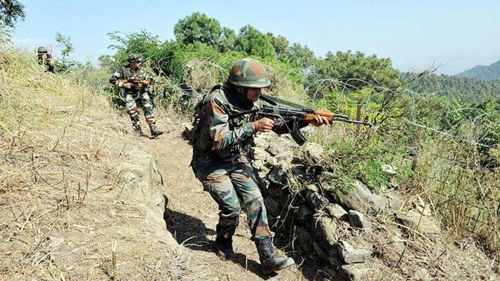 ქაშმირის რეგიონში სამხედრო დაპირისპირების შედეგად ინდოეთისა და პაკისტანის სამხედრო მოსამსახურეები და მოქალაქეები დაიღუპნენ