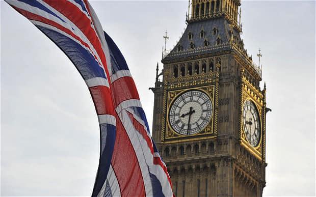 ბრიტანეთის მთავრობაში აცხადებენ, რომევროკავშირის დატოვებას 31 ოქტომბერს აპირებენ