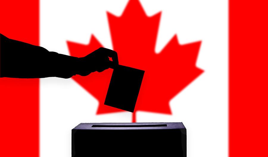 კანადაში დღეს საპარლამენტო არჩევნები ჩატარდება