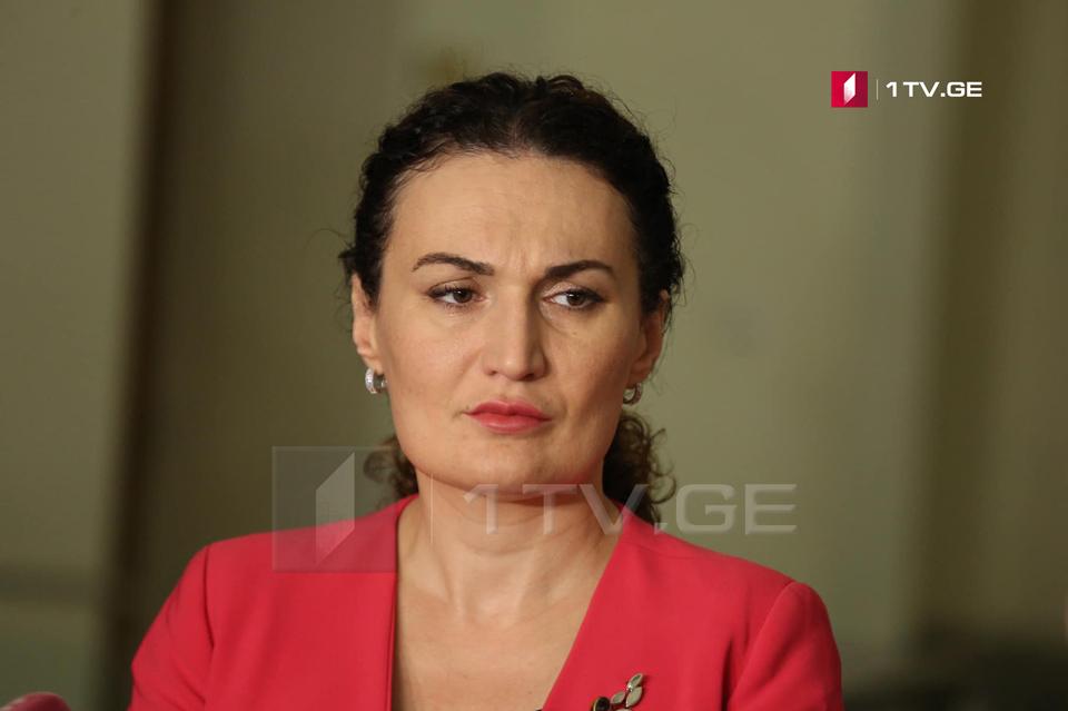 Кетеван Цихелашвили - Число инфицированных на оккупированных территориях растет