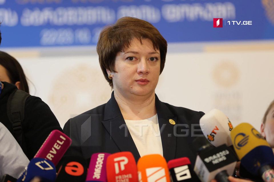 Minister of Regional Development – No governmental changes expected
