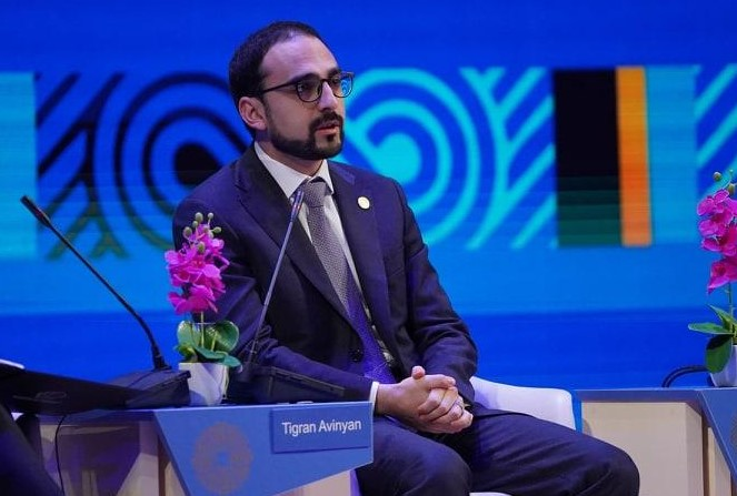 Deputy Prime Minister of Armenia – Harmonization of politics is essential when talking about megaprojects