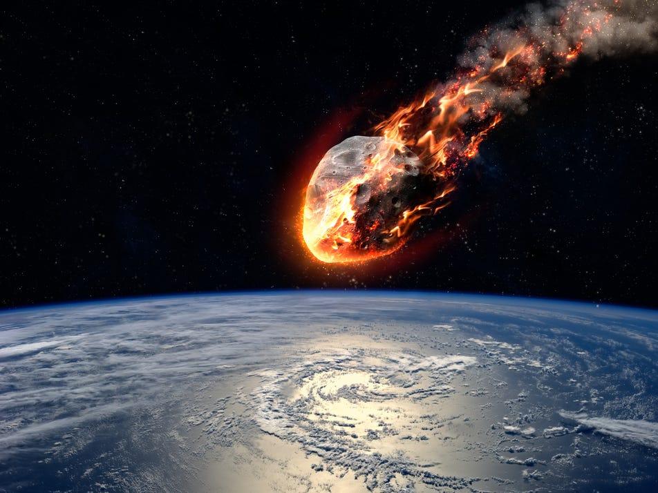 დინოზავრების მკვლელმა ასტეროიდმა ოკეანეები უცბად დაამჟავა, რასაც გადაშენება მოჰყვა - ახალი კვლევა