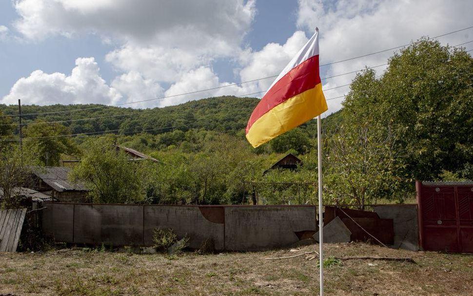 Ցխինվալի բռնազավթիչ ռեժիմը Եվրամիության դիտորդական առաքելությանը մեղադրում է այսպես կոչված սահմանը խախտելու մեջ