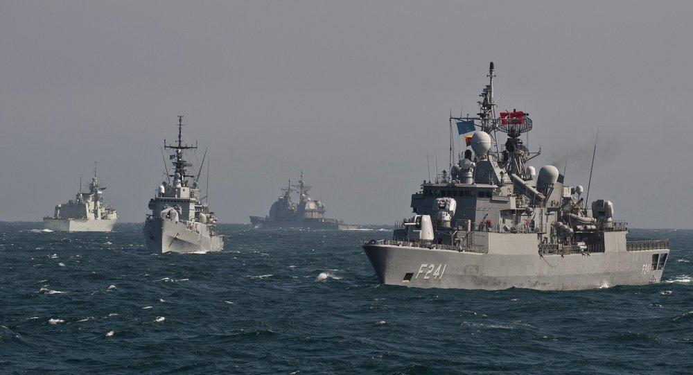 Սաուդյան Արաբիայի ռազմածովային ուժերը մասնակցելու են ԱՄՆ-ի ղեկավարությամբ ծրագրված միջազգային զորավարժություններին