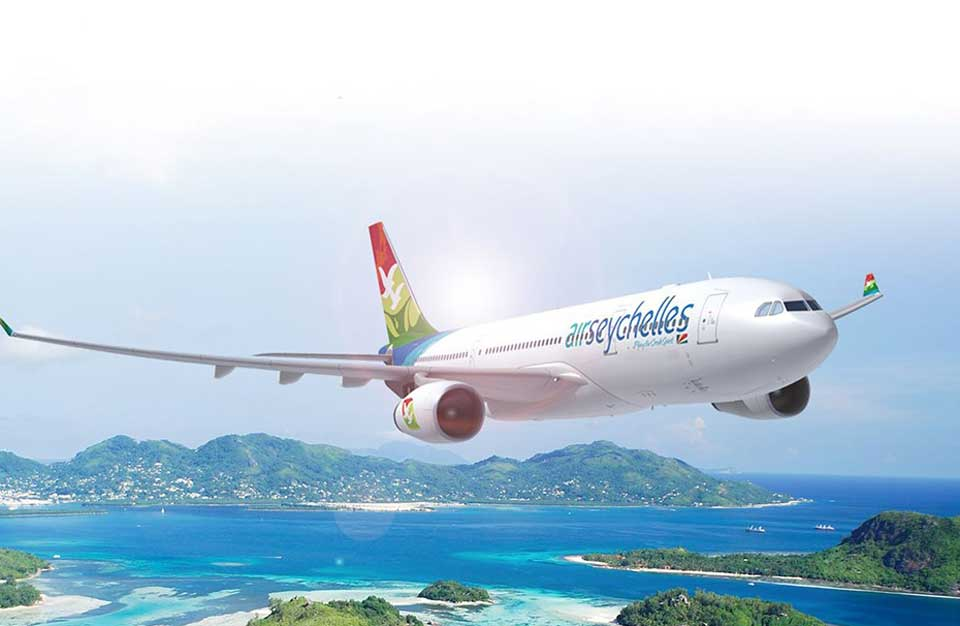 Georgia to sign agreements on air traffic with Republic of Seychelles, Tunisia and Tajikistan