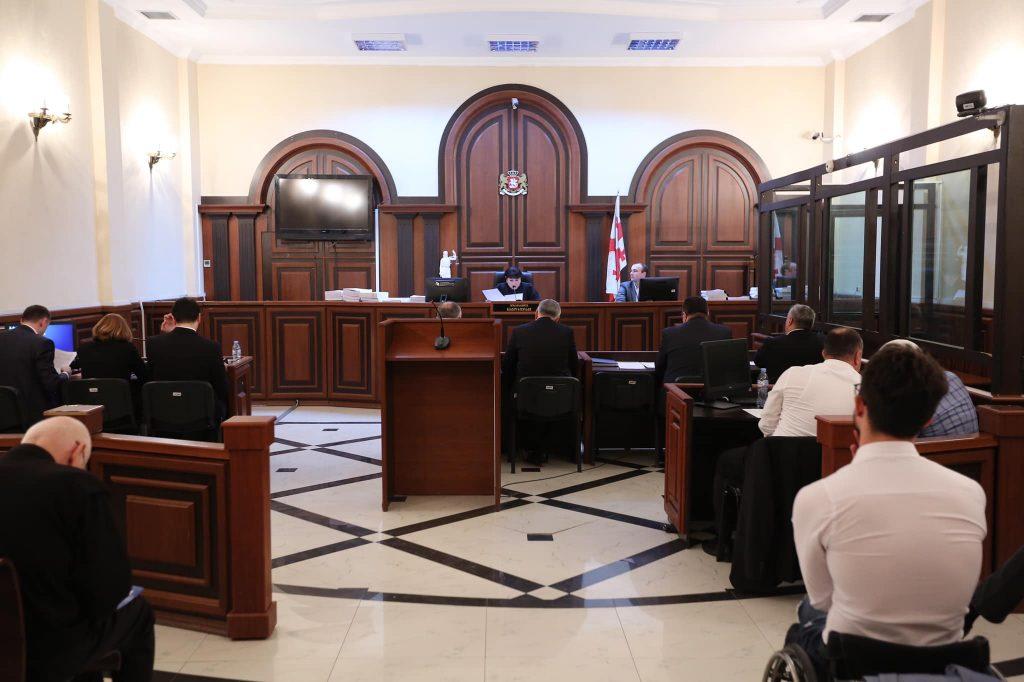 """მოსამართლემ """"თიბისი ბანკის"""" საქმეზე პროკურატურის მიერ მიწვეული უცხოელი ექსპერტების დასკვნა დაუშვებელ მტკიცებულებად სცნო"""