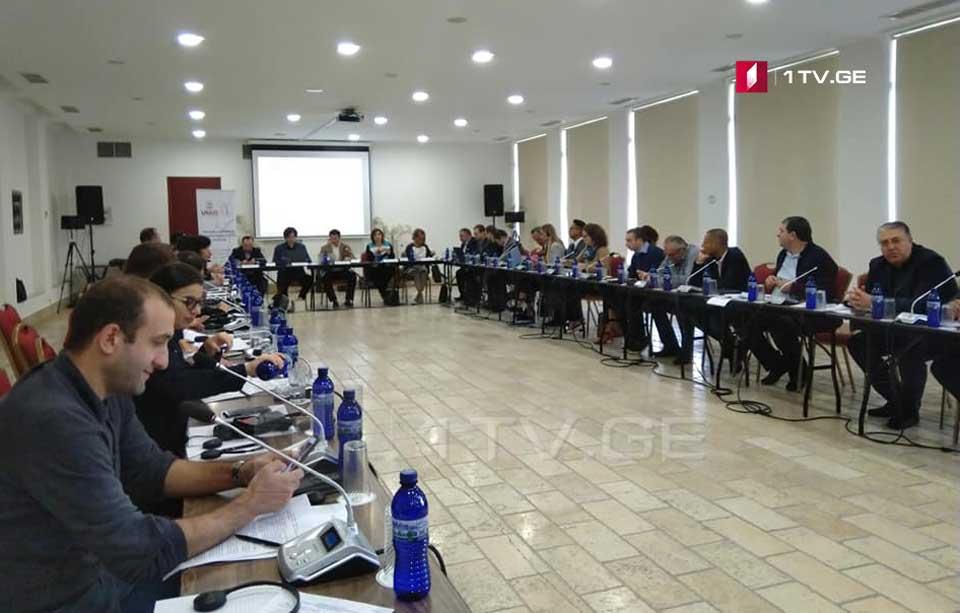 საარჩევნო კანონმდებლობის რეფორმის სამუშაო ჯგუფი დღეს საარჩევნო დავებისა და ადმინისტრაციული რესურსის გამოყენების საკითხს განიხილავს