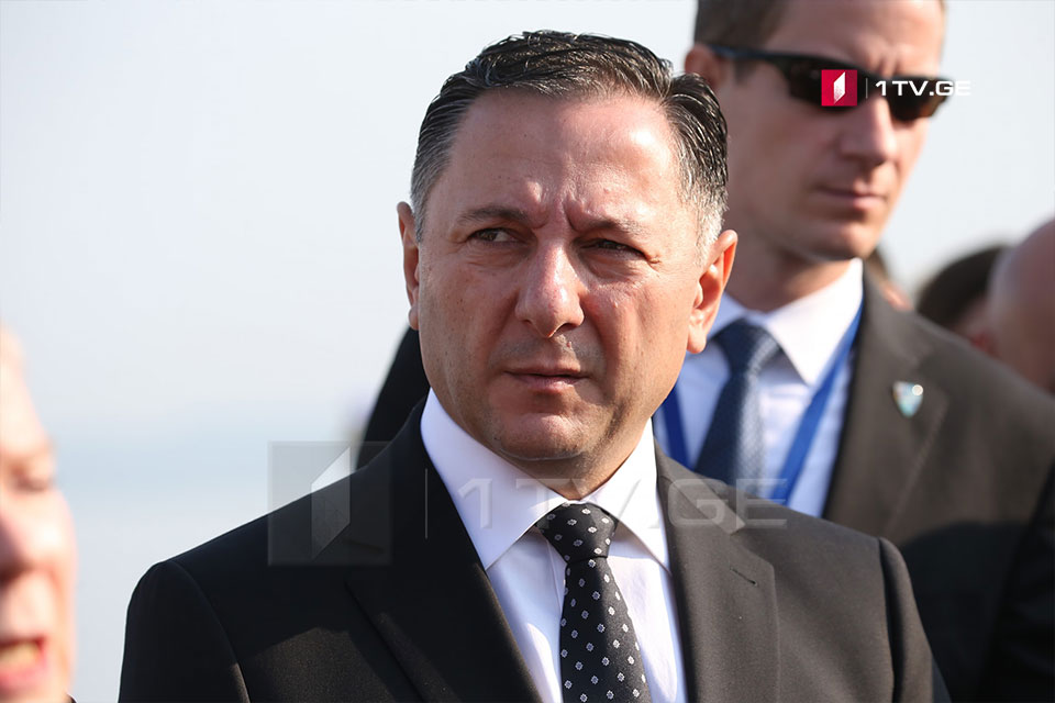 Minister of Internal Affairs – Making of division lines and fencing works are regrettable