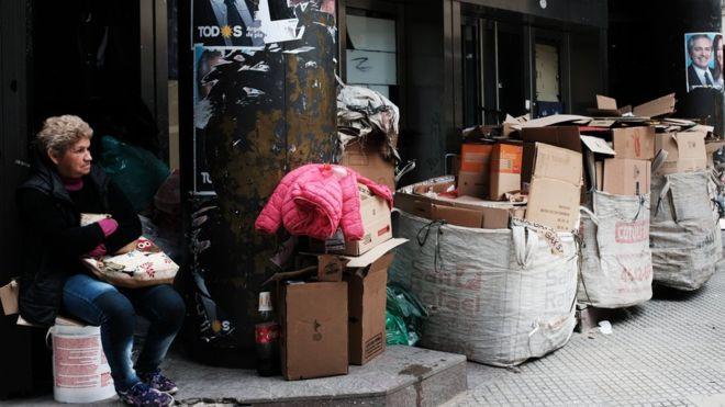 Արգենտինայում այսօր տեղի են ունենում նախագահական ընտրություններ