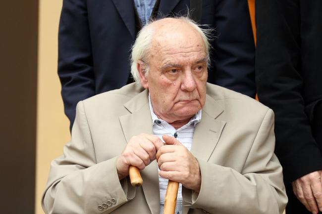 დისიდენტი, უფლებადამცველი და მწერალი ვლადიმირ ბუკოვსკი 77 წლის ასაკში გარდაიცვალა