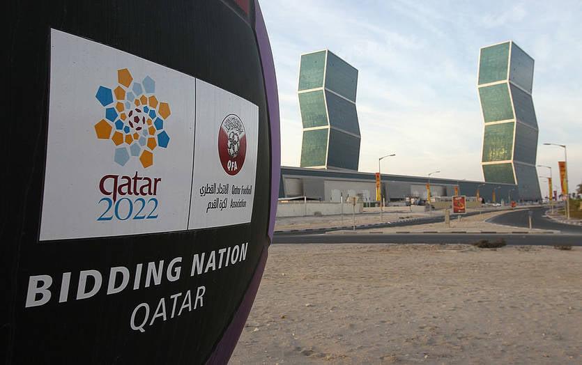 ცნობილი გახდა მსოფლიოს 2022 წლის ჩემპიონატის შესარჩევის ფორმატი