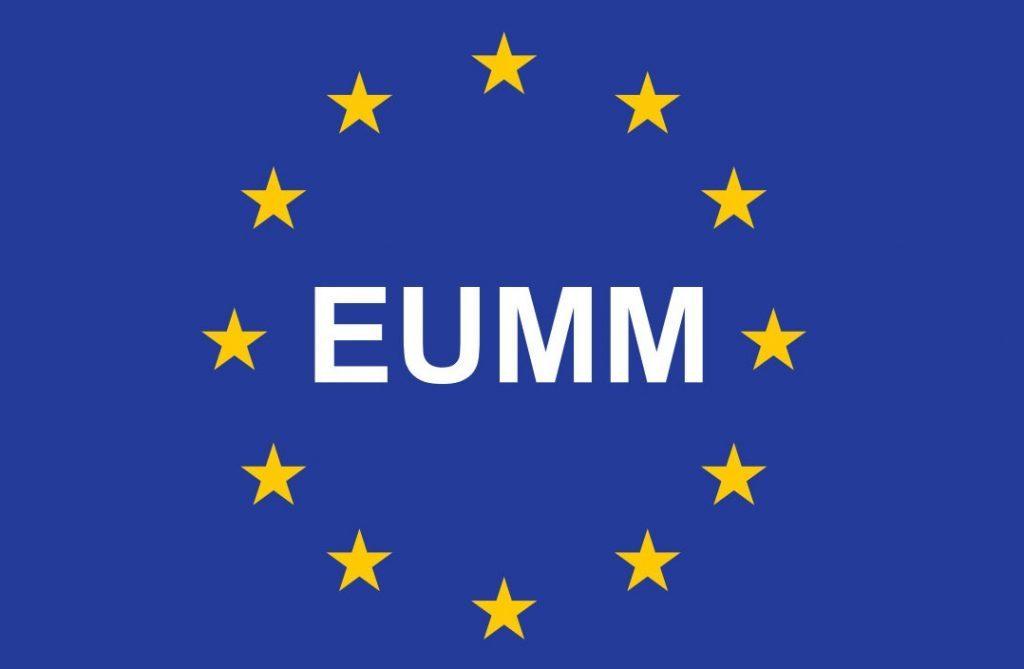 ევროკავშირის სადამკვირვებლო მისია - ბოლო დღეებში მისიამ ახალი მავთულხლართების მონტაჟი დააფიქსირა, რაც გადაადგილებისთვის დამატებით ბარიერებს ქმნის