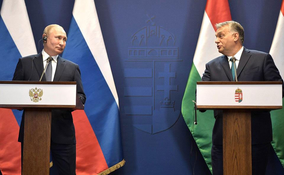 ვლადიმერ პუტინი -რუსეთი ყოველთვის მზად არის ნებისმიერ შეხვედრებისთვის, მათ შორის ნორმანდიულ ფორმატში