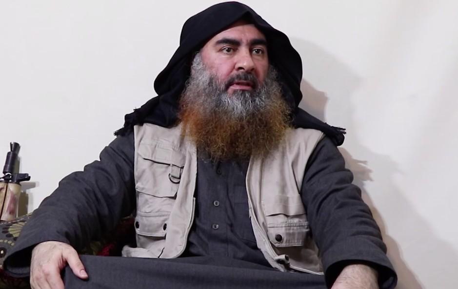 პენტაგონმა აბუ ბაქრ ალ-ბაღდადის ლიკვიდაციის მიზნით ჩატარებული ოპერაციის ვიდეო გაასაჯაროვა