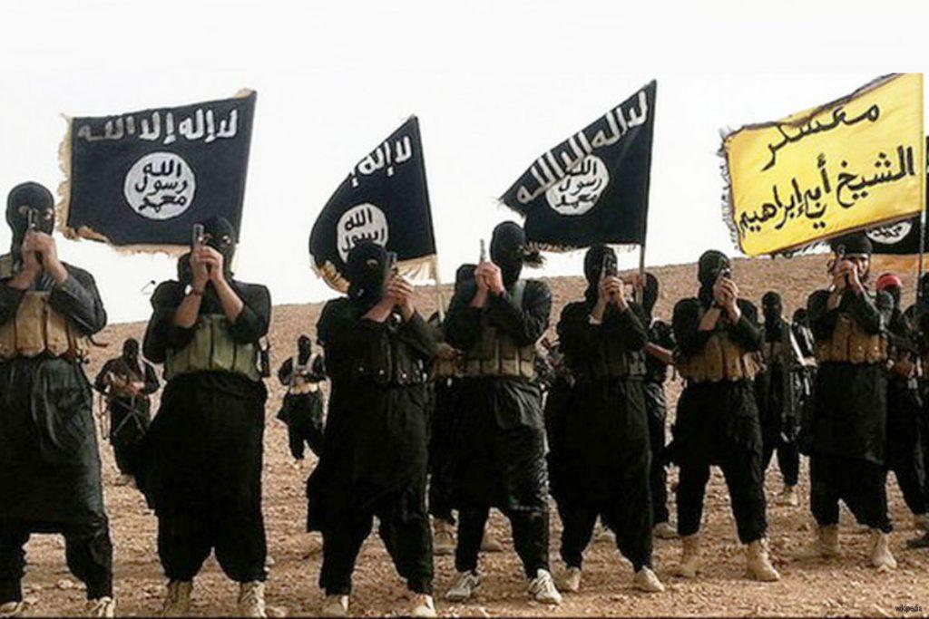 """""""ისლამურმა სახელმწიფომ"""" ალ-ბაღდადის დაღუპვა დაადასტურა"""