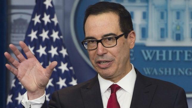 ԱՄՆ-ն ընդլայնել է պատժամիջոցները Իրանի դեմ