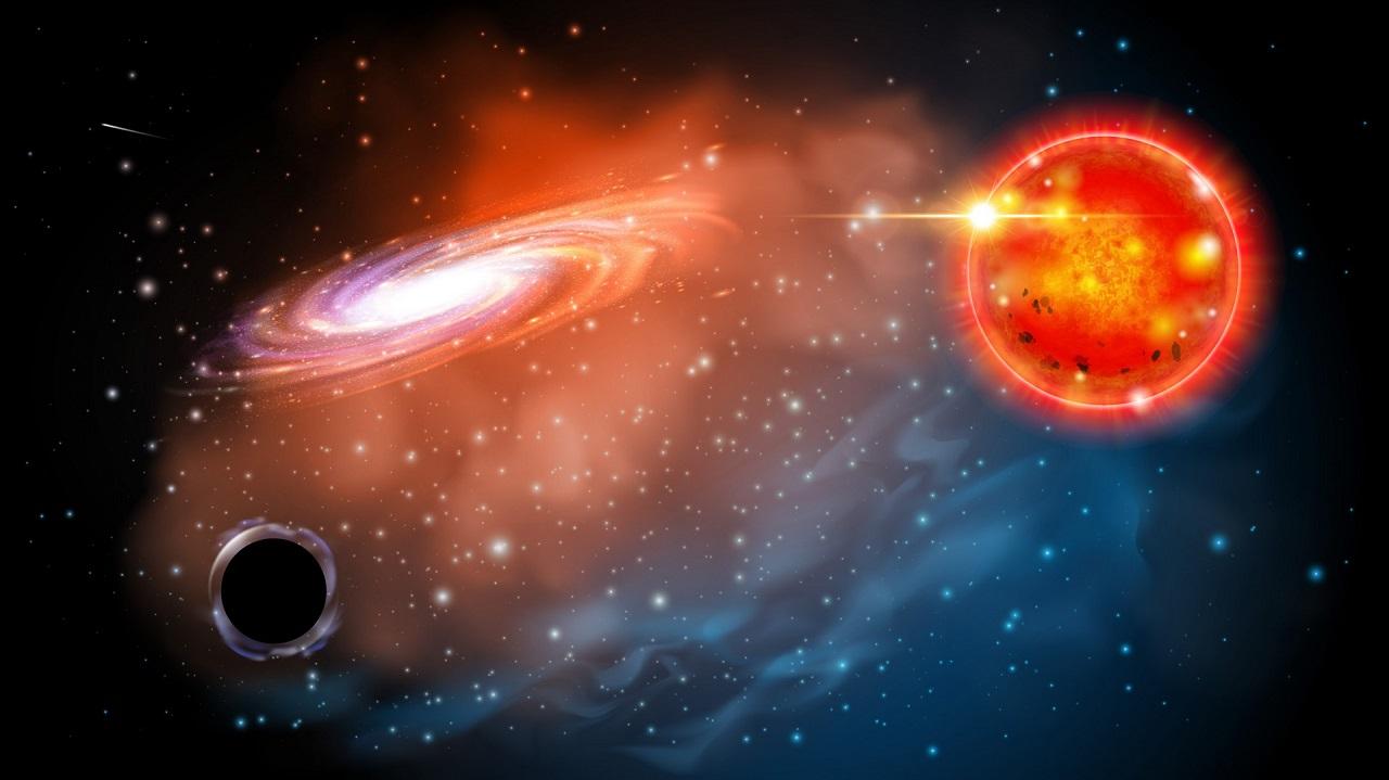 აღმოჩენილია აქამდე უცნობი, სრულიად ახალი კლასის შავი ხვრელი