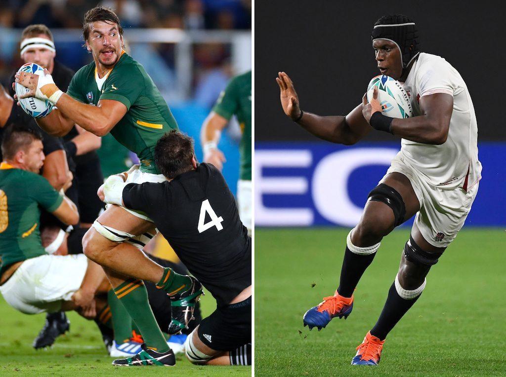 ინგლისი - სამხრეთ აფრიკა - დღეს მსოფლიოს ახალი ჩემპიონი ეყოლება | იაპონია 2019