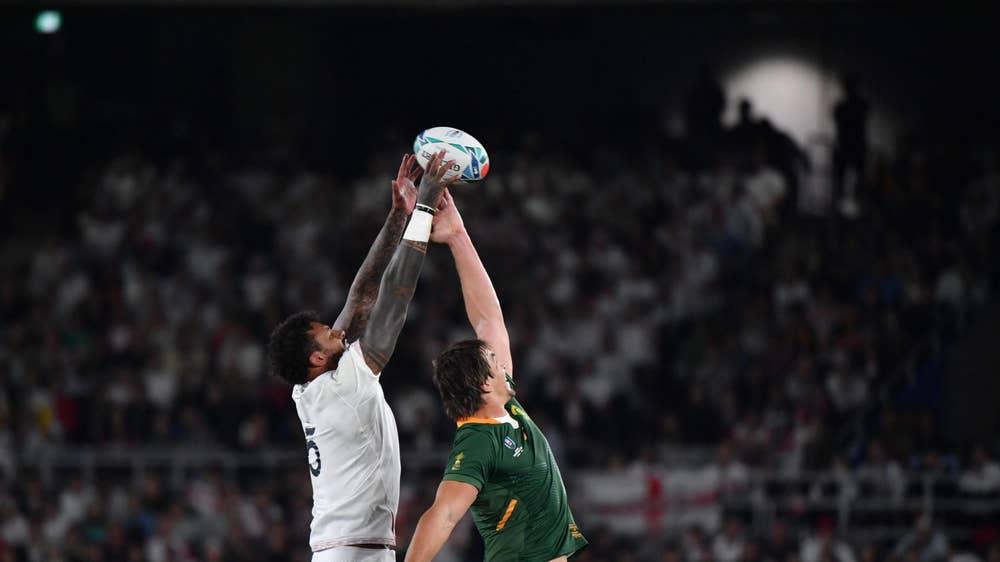სამხრეთ აფრიკა მსოფლიოს ჩემპიონია | იაპონია 2019