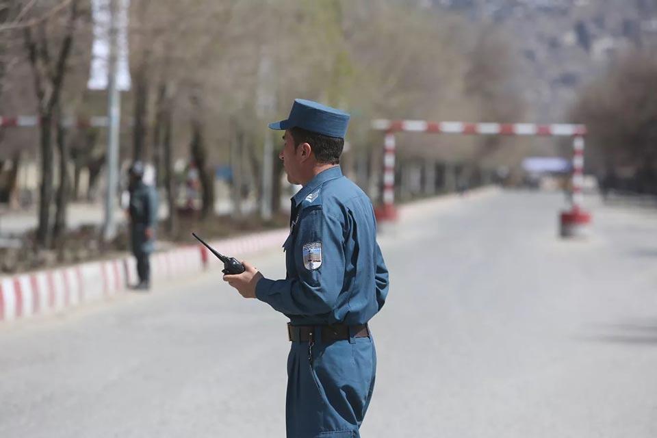 Девять детей погибли в результате подрыва мины в Афганистане